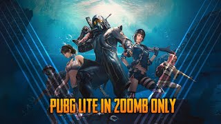 Pubg Lite Download For Android Highly Compressed