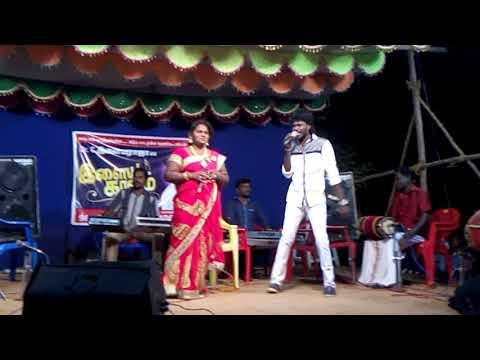 காட்டு ரோஜா பாடல் by anthakudi Dr.caja & lakshmi chanthru