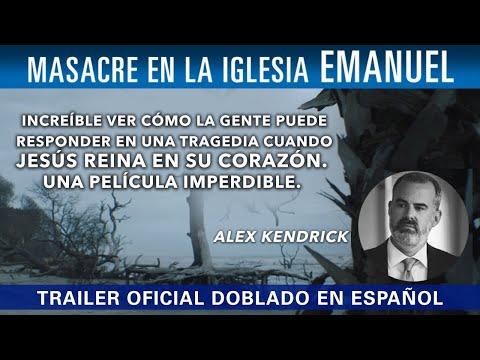 Masacre en la Iglesia Emanuel - Trailer oficial doblado en español