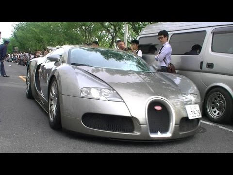 bugatti veyron liberty walk 458 maserati exhaust sound youtube. Black Bedroom Furniture Sets. Home Design Ideas