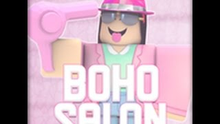 The Downfall of ROBLOX - Boho Salon | Group Member Botting Accusation