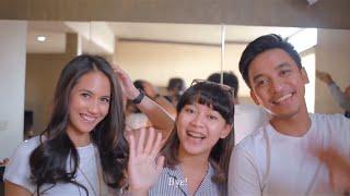 Jakarta Insider x Zalonku - Behind the Scene - Pevita Pearce, Actress