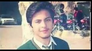 Ali Farrukh – Khuda Jaane (In Loving memories of Army Public School Peshawar)