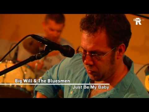 Video von Big Will & the Bluesmen
