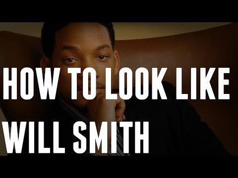 FIFA 16 VIRTUAL PRO LOOK A LIKE | WILL SMITH