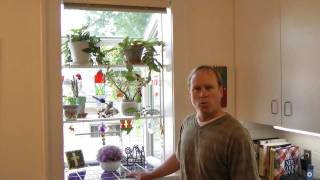 Customer Testimonial - Garden Window