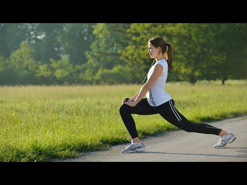 ممارسة التمارين الرياضية مفيدة لمرضى الربو  - نشر قبل 10 ساعة
