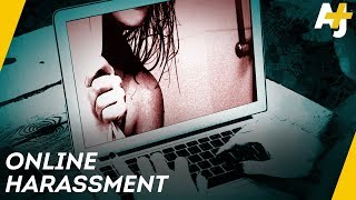 Here's What Online Harassment Looks Like | AJ+