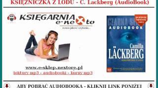 Download Video KSIĘŻNICZKA Z LODU - Camilla Läckberg  (AudioBook) - czyta: Marcin Perchuć MP3 3GP MP4