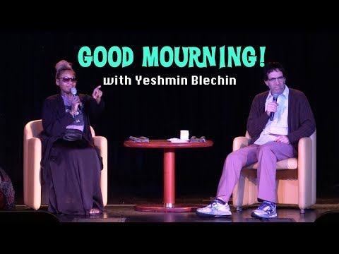 Jackie Kashian & Jean Grae on Yeshmin's Morning Show #8
