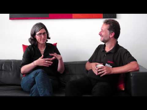 Frege Day Interview - Rahel Lüthy