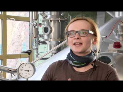 Alta Franconia: una región cervecera | Hecho en Alemania
