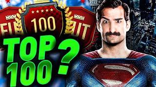 TOP 100 SCHWITZEN | Schaffen wir es 3x hintereinander ? | Fifa 20 Live Stream