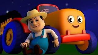 Old MacDonald Had A Farm | Nursery Rhymes With Farmees | Baby Songs | Kids Rhymes