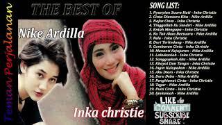 Kumpulan Lagu Terbaik Inka Christie Dan Nike Ardil