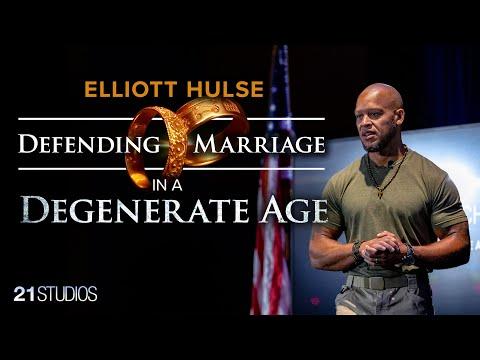 Defending Marriage in