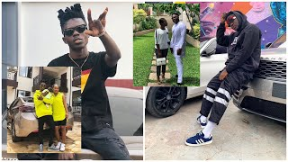 Strongman; I don't Regret my BEEF with Medikal...I only regret bringing our Girlfriends into it
