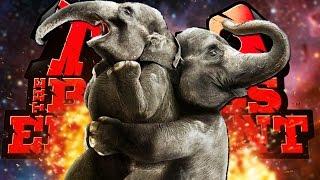 SPACE ELEPHANT | Tembo The Badass Elephant #2