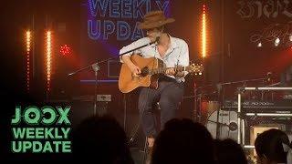 ชาติ-สุชาติ-live-รายการ-joox-weekly-update-11-05-18