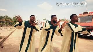 Download Kabusa Oriental Choir Comedy - Kabusa Oriental Choir - Amaka & Sensima