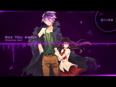 [Nightcore] See You Again ~ Wiz Khalifa feat. Charlie Puth (Against The Current Cover)