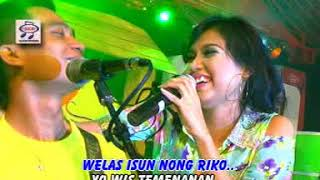 Top Hits -  Suliana Nggantung Roso Official Music Video