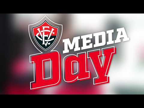 [BASTIDORES] - Media-Day do Esporte Clube Vitória