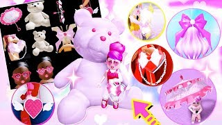 VALENTINE'S DAY ACCESSORIES ARE HERE! Roblox Royale High Update