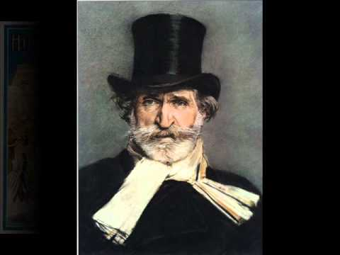 Giuseppe Verdi : Aida - Act II : Triumphal March ''Gloria all'Egitto''