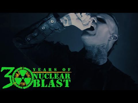 CARNIFEX - Dark Heart Ceremony (OFFICIAL MUSIC VIDEO)