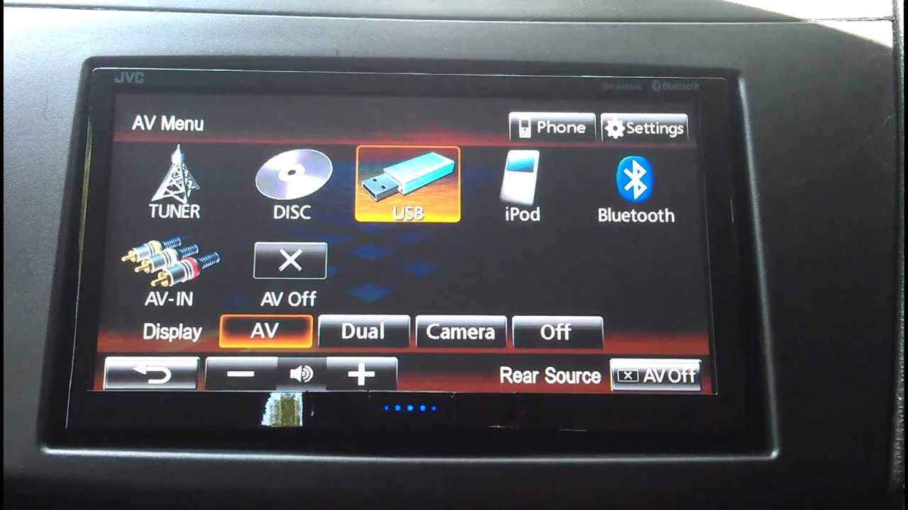 Motion Sensor 1999 Ford Super Duty Radio Wiring Diagram Jvc Kw Avx 846 Usb Browsing - Youtube