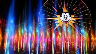 World of Color Celebrate! Full Show 4K Ultra HD