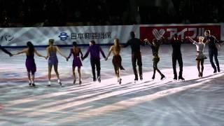 Rostelecom Cup 2013 Finale p.2