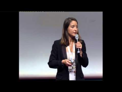 #ECP13 #CONF Keynote : eBay Inc