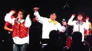 2013/3月2日札幌ヤマハセンター, ライブハウス,スローバンド主催...
