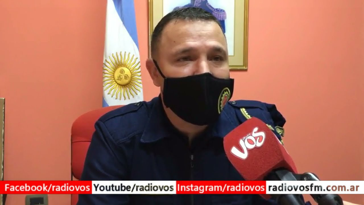 INTERVENCIONES POLICIALES DE FIN DE SEMANA
