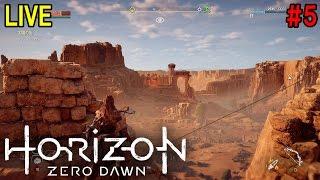 今回は,新作Horizon Zero Dawnを実況します! よろしければ,高評価チャンネル登録お願いいたします。 ↓【再生リスト】 https://www.youtube.com/playlist?li...