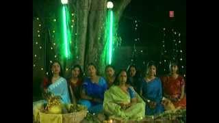 Gambar cover Saat Hi Ghodva Suruj Dev Bhojpuri Chhath Songs [Full Song] I Chhath Pooja