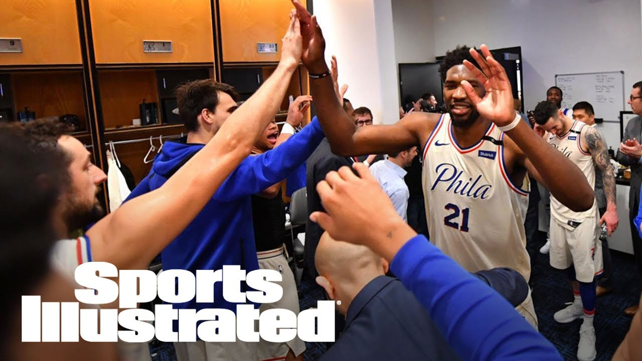76ers Pass Heat But Is The Eastern Conference Theirs To Lose? | SI NOW | Sports Illustrated