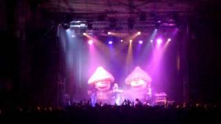Infected Mushroom - Pink Nightmares (full) at St. Petersburg, Russia 05 Sep 2010
