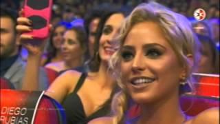 J Balvin - Ay Vamos / Ginza (Premios TV y Novelas 2016)