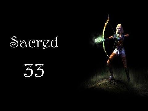 Let's Play Sacred [33] Ei der Daus!