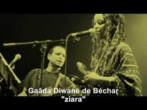musique gaada diwane bechar