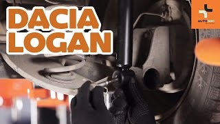 Manual DACIA LOGAN gratis descargar