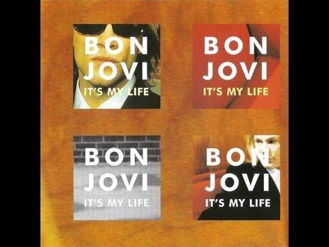 Bon Jovi - It's My Life (My Cover)