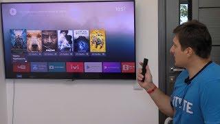 видео Xiaomi Mi Box 3 4K International Edition (Black)