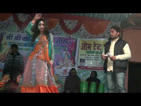 Juliya Ka Mangele Ll Stage Show Live Performance Bhojpuri Show