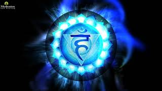 Throat Chakra Cleansing & Healing - Unblock Your Emotions, Overcome Shyness, Unlock Your Inner Truth