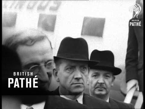De Valera In England (1947)