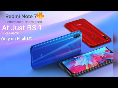 redmi-note-7-at-just-rs-1|-today's-special-offer-|